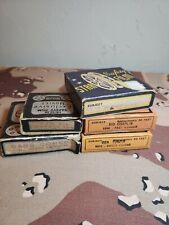 Lot of 5 16mm Vintage Films