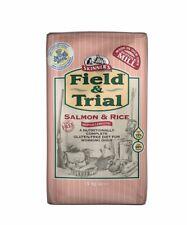 Skinners Campo & juicio comida de perro-Salmón & Rice - 15kg