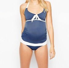 Polyamide Maternity Swimwear Swimming Costumes