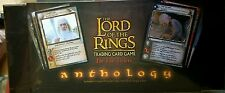 LORD OF THE RINGS Two Towers Anthology Set Sealed  L@@K
