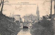 Valenciennes la tour de la dodenne