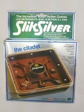 Sliksilver The Citadel The Incredible Water Action Game 1978