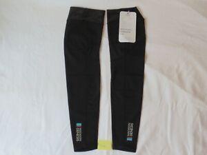 Madison Genesis Cycling Team Leg Warmers -  Size XS BNWT (112)