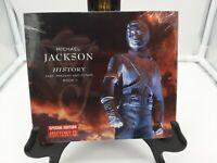 HIStory: Past Present & Future Bk I Michael Jackson Sp Ed CD 1995, Free Shipping