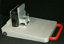 CRS medical GmbH Desktop CRX Fastening Tischhalterungssystem Adapter Zoll-X