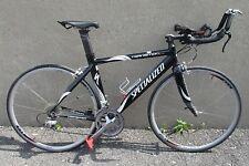 Specialized Transition Elite 56cm Triathlon Bike/Bicycle