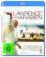 Lawrence von Arabien [Blu-ray](NEU/OVP) Peter O'Toole /David Lean/ 7 Oscars