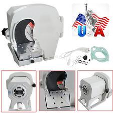 Fda Dental Wet Shaping Model Trimmer Abrasive Disc Wheel Arch Equipment 2800 Rpm