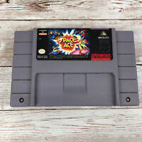 Space Ace (Super Nintendo SNES, 1994) Cart Only Tested