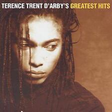 Terence Trent D'arby Greatest Hits 2003 CD