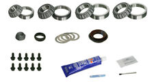 Axle Differential Bearing and Seal Kit Rear SKF SDK303-BMK
