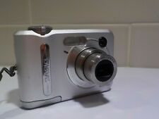 Casio Digital Camera QV-R41 Working and tested 4 megapixel