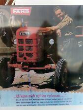 231 - Fahr Dieselschlepper