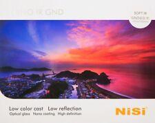 NiSi Soft IR GND8 (0.9) 100 x 150 mm Graduated Neutral Density filter
