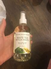 Pearlessence White Tea Witch Hazel Balancing Face Mist 8 oz