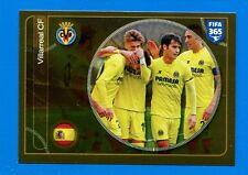 FIFA 365 2016-17 Panini 2017 Figurina-Sticker n. 92 - GOAL VILLARREAL-New