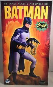 Batman 1/8 Scale Assembly Model-Moebius-Original Batman Series 1960's