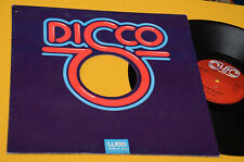 "BRAVO 12"" TOUCH ME NOW ORIG 1980 EX+ TOP MIX DISCO DANCE"
