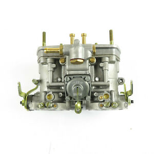 Genuine Weber 40IDF carb carburettor