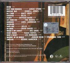 GURU'S JAZZMATAZZ - STREETSOUL - CD (COME NUOVO)