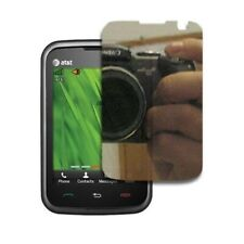 3pcs Mirror Screen Protector LCD Cover Guard For Pantech Renue (P6030)