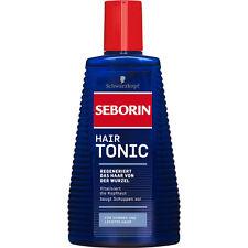 Schwarzkopf Seborin Hair Tonic 300 ml, 10.1 oz