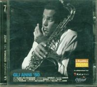 Jazz Anni '50 - Art Blakey/Dave Brubeck/Dexter Gordon/Bill Evans Cd Ottimo