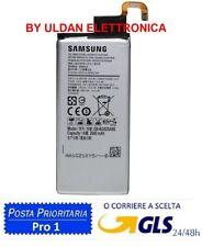 Batteria EB-BG925ABE per Samsung Galaxy S6 Edge SM G925F 2600mah