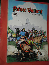PRINCE VALIANT- THE DAYS OF KING ARTHUR-CONTI- anno-1963/1965 :HAROLD FOSTER-HAL