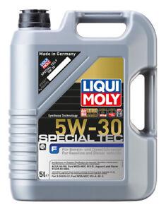 LiquiMoly SPECIAL TEC F 5W - 30 5L 2326
