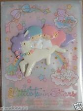 Sanrio Little Twin Stars Die-cut Mirror - Unicorn