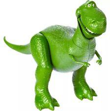 Toy Story 4 Rex Dinosaur Posable Figure Collectable 2019 Disney Pixar New!