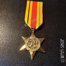 AFRICA STAR MEDAL WW2 COMMONWEALTH MILITARY AWARD ARMY NAVY RAF COPY GEORGE VI