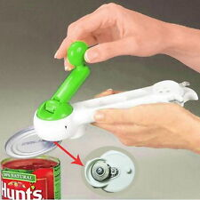 7 In 1 Kitchen Can Opener Bottle Jar Do As Seen On TV Knife Slicker OE