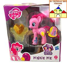 Hasbro 37367e24 My Little Pony Crystal fatati con Accessorio