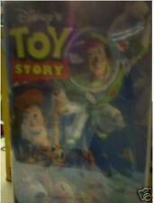 Toy Story (1996, VHS)