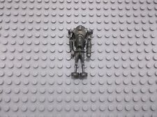 LEGO Star Wars Super Battle Droid minifigure w/ Gun Arm 8098 minifig