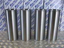 MG TA, Midget, 10hp, 1292cc Cylinder Liners --NEW--