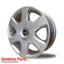NEW GENUINE VOLVO ALUMINIUM WHEEL PANOPEA 18 X 7 (EACH) PART V30714792