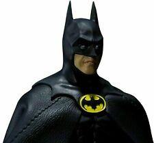 Batman 1989 by Tim Burton Michael Keaton Bandai S.H. Figuarts Bandai Tamashii