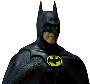 Batman 1989 By Tim Burton Michael Keaton Bandai S.H.Figuarts Bandai Tamashii