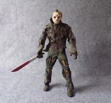 "Mezco Toys Friday the 13th Part VII Jason Voorhees 1:6 12"" Action Figure Horror"