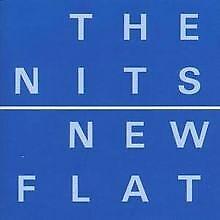 New Flat von The Nits   CD   Zustand sehr gut