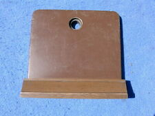 AMI / Rowe MM5 Coin Door with false wood trim at bottom edge
