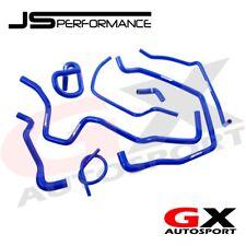 JS Performance Ford Fiesta MK5 Zetec S Ancillary Hose Kit
