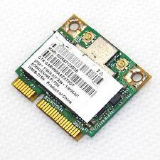 HP Internal Wireless 802.11N Mini Card Half-height For laptop DV2 DV3 DV6