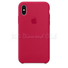 Fashion Ultra-Slim Shockproof Original Silicone Case Cover For Apple iPhone X 10