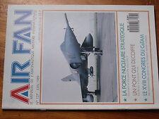$$w Revue Air Fan N°127 F-111D  CoTAM  F-86K Starfighter 18e Gruppo
