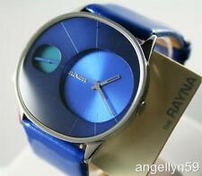 Nixon Stainless Steel Case Oval Watches