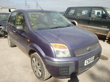 Ford fusion 1.4 tdci 2007 breaking
